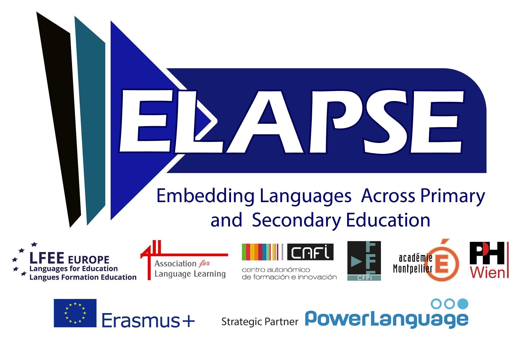 Elapse-Banner